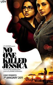 No One Killed Jessica is similar to Wild in Blue.