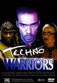 Techno Warriors is similar to Mark Felt: The Man Who Brought Down the White House.