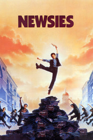 Newsies is similar to L'ami de Vincent.