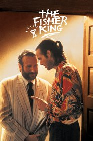 The Fisher King is similar to Evan Almighty.