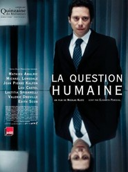La question humaine is similar to The Game Plan.