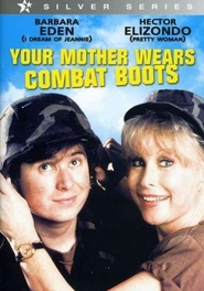 Your Mother Wears Combat Boots is similar to Children of the Corn II: The Final Sacrifice.