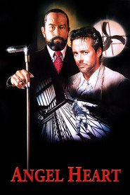 Angel Heart is similar to Soaked in Bleach.