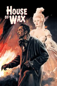 House of Wax is similar to The Gunman.