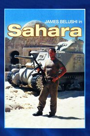 Sahara is similar to Natural Born Killers.