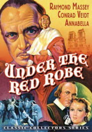 Under the Red Robe is similar to Todo el poder.