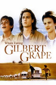 What's Eating Gilbert Grape is similar to Chayki.