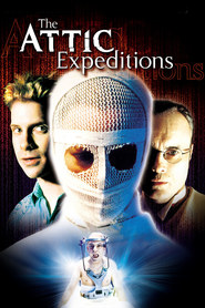 The Attic Expeditions is similar to Dom Hemingway.