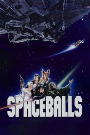 Spaceballs is similar to Riddles of the Sphinx.