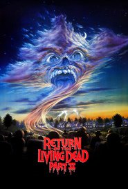 Return of the Living Dead Part II is similar to The Frisco Kid.