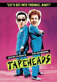 Tapeheads is similar to Aquaman.