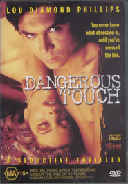 Dangerous Touch is similar to The Houses October Built.