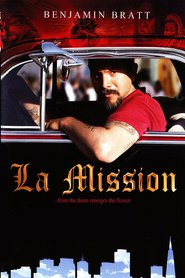 La Mission is similar to The Rise.
