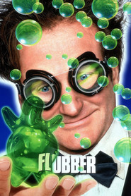 Flubber is similar to Raboliot.