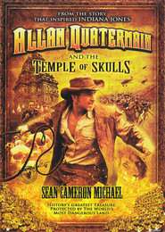 Allan Quatermain and the Temple of Skulls is similar to Sick Boy.