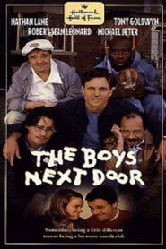 The Boys Next Door is similar to Miss Congeniality.