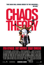 Chaos Theory is similar to Copyright.