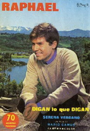 Digan lo que digan is similar to Untitled Neill Blomkamp/Alien Project.