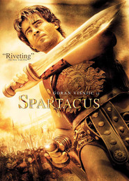 Spartacus is similar to Riddles of the Sphinx.