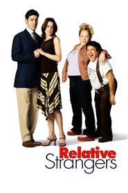 Relative Strangers is similar to Saltlake Van Sant.