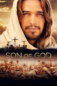 Son of God is similar to The Lion Guard: Return of the Roar.