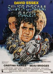 Silver Dream Racer is similar to Blue Demon.
