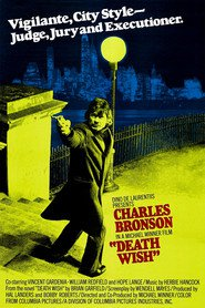 Death Wish is similar to Riley's First Date?.