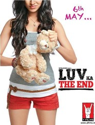 Luv Ka the End is similar to Family Trap.
