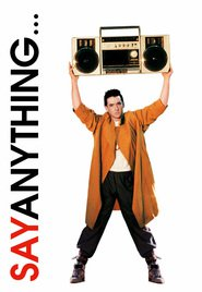 Say Anything... is similar to Roots.