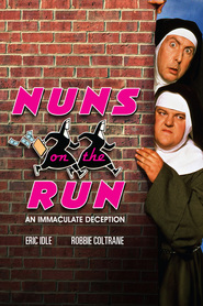 Nuns on the Run is similar to Resting Places.