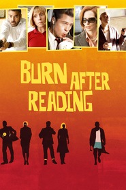 Burn After Reading is similar to Joyce's Strategy.