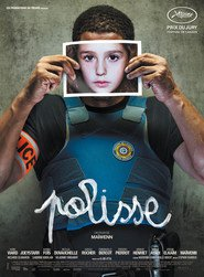 Polisse is similar to Cold Creek Manor.