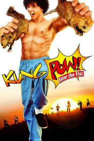 Kung Pow: Enter the Fist is similar to Amy.