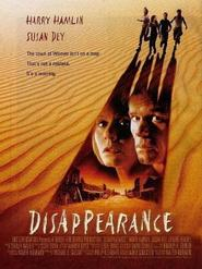 Disappearance is similar to Jack.