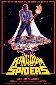 Kingdom of the Spiders is similar to The Grand Budapest Hotel.