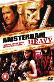 Amsterdam Heavy is similar to Saving Private Ryan.