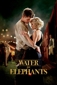 Water for Elephants is similar to National Theatre Live: Hamlet.