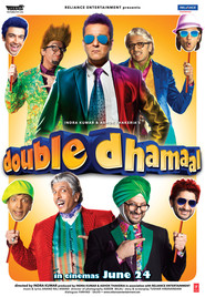 Double Dhamaal is similar to Played.