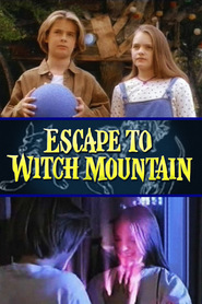 Escape to Witch Mountain is similar to The Bad Mother's Handbook.