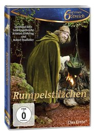 Rumpelstilzchen is similar to Brothers in Blood: The Lions of Sabi Sand.