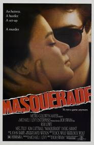 Masquerade is similar to Beautiful People.