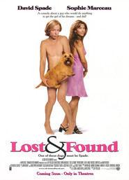 Lost & Found is similar to House of Versace.