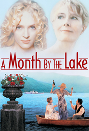 A Month by the Lake is similar to Hercules Reborn.