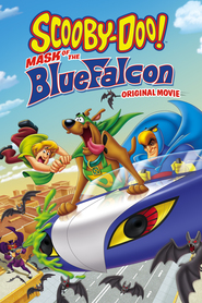 Scooby-Doo! Mask of the Blue Falcon is similar to Se me sale cuando me rio.