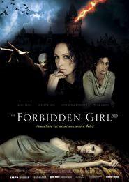 The Forbidden Girl is similar to Cop Out.