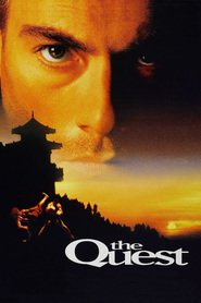 The Quest is similar to The 83rd Annual Academy Awards.
