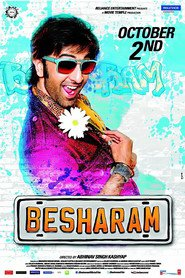 Besharam is similar to Bleeding Heart.