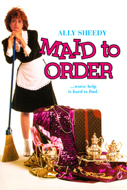 Maid to Order is similar to Fifty Shades Darker.