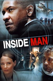 Inside Man is similar to La noche de enfrente.