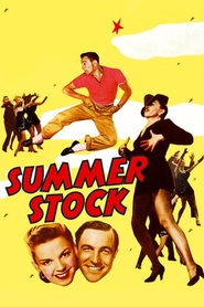 Summer Stock is similar to Shakes the Clown.